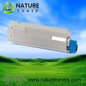 Compatible Color Toner Cartridge for Oki C5550/C6100 pictures & photos