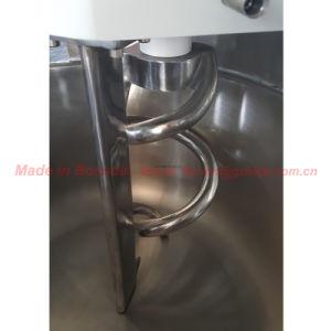 50 Liter Commercial Luxury Spiral Dough Mixer Bdj-50 pictures & photos