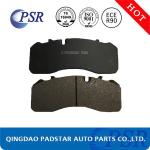 China Manufacturer Wholesales High Quality Brake Pad pictures & photos