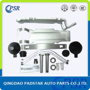 China Supplier Whoelsale Truck Brake Pad Repair Kit pictures & photos