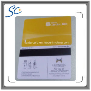 PVC ID Card with Free Sample pictures & photos