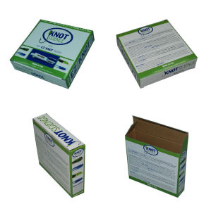 Full Color Printed Paper Keyboard Box (FP0128) pictures & photos