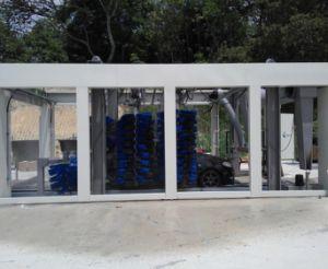 Automatic Drive Through Car Wash Machine pictures & photos