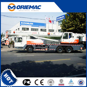 Zoomlion 30ton Hydraulic Truck Crane Qy30V532 pictures & photos
