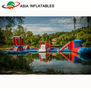 Best Price Water Park Inflatable Water Park Supplies pictures & photos