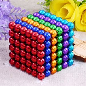 Hottest Sale Permanent Magnets Ball pictures & photos