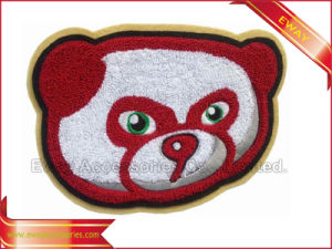Custom Chenille Patch for Garment Jacket Patch pictures & photos