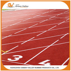 EPDM Granule for Rubber Running Track pictures & photos