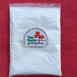 High Purity Bodybuilding Suppliment Oxymethenolon/Oxy pictures & photos