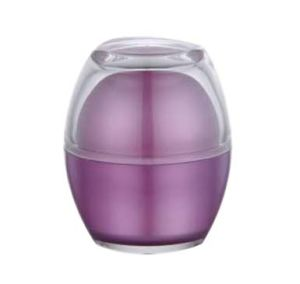 15g, 30g Drum Shape Cosmetic Acrylic Packaging Jar pictures & photos