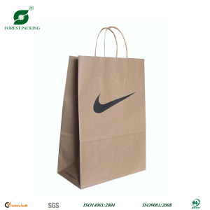 Cheap Paper Shopping Bags Manufacturer pictures & photos