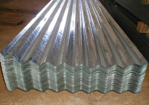 Galvanized Roofing Sheet Corrugated Sheet pictures & photos