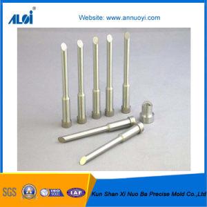 Precision Tungsten Carbide Plastic Mould Punch pictures & photos