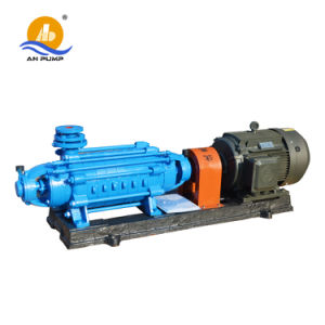 Multistage High Pressure Centrifugal Stainless Steel Chemical Pump pictures & photos