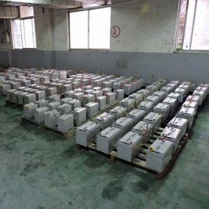 Yangtze Power Deep Cycle 6V 180ah Batteries pictures & photos