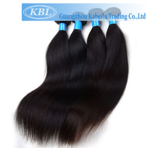 Brazilian Human Hair Weft (KBL-BH-ST) pictures & photos
