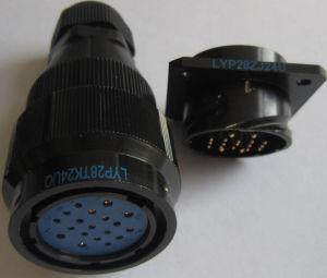 Lyp28 Series Bayonet Connect Connectors pictures & photos