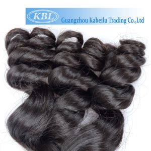 Hair Weft Brazilian Fumi Human Hair pictures & photos