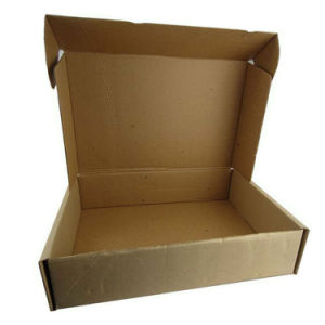 Cheap Wholesale Custom Storage Cardboard Brown Mailing Box with Factory Price pictures & photos