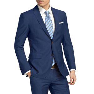 2017 Latest Design Slim Fit Men Suits Mtm Business Suit pictures & photos
