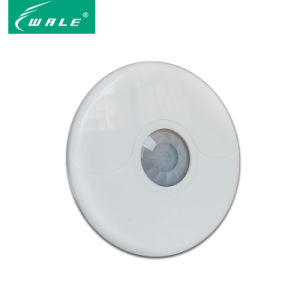 Low Power Wireless / Wired Ceiling PIR Motion Sensors pictures & photos