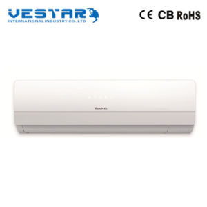 R410A 50Hz Vestar Wall Mount Air Conditioner for Home Use pictures & photos