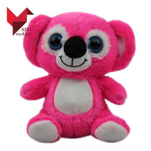 Custom Plush Baby Toy Soft Stuffed Plush Teddy Bear pictures & photos