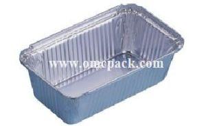 Aluminum Foil Container for Takeaway Noodle Bowl pictures & photos
