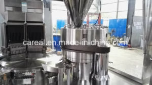 Fully Automatic Power Filling Hard Gelatin Capsule Machine pictures & photos