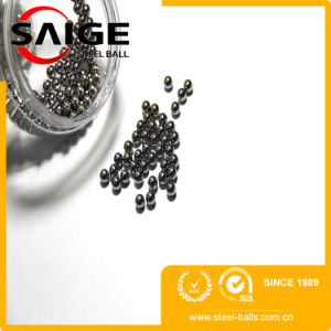 Hot Sales Hardened Steel Sphere 6mm Chrome Steel Ball pictures & photos