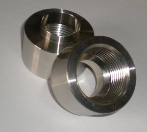 ASTM A182 Stainless Steel Reducing Flange pictures & photos