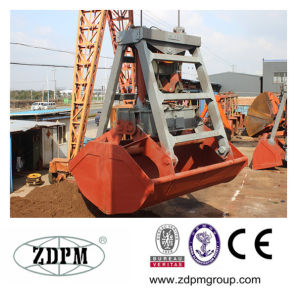 Widely Used Hydraulic Crane Wireless Remote Control Grab pictures & photos
