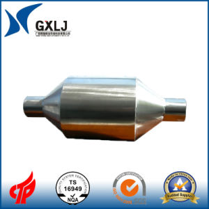 Catalytic Converter of Singel (LNG / CNG / LPG) pictures & photos