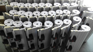 Fire Protection Aluminum Roll-up Door for Various Truck pictures & photos