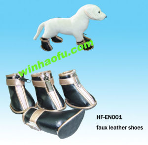 Pet Shoes (HF-EN001)