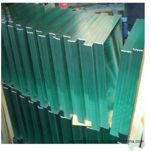 Clear/Tinted Low-E Laminated Glass for Multi-Purpose (LWY-LG30)