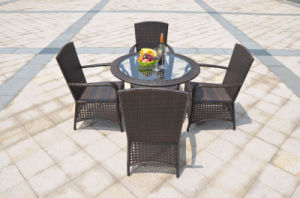 High Quality Rattan Outdoor Furniture/Rattan Chair /Rattan Table