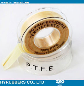 Teflon Tape PTFE Thread Seal Tape pictures & photos