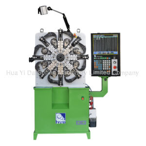 0.2-2.3mm Three Axis Multi-Functional CNC Spring Coiling Machine & Spring Machine pictures & photos