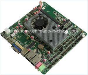 Mini-Itx Industrial Motherboard (HL-3710 1037U)