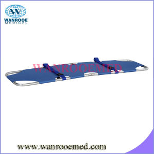 High Quality Foldaway Stretcher for Disaster pictures & photos