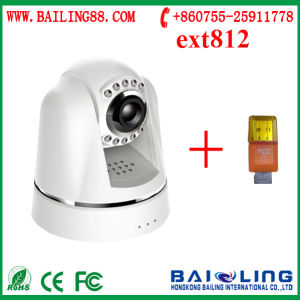 Video Alarm with Auto Dial out Video Call Function (BLE800)