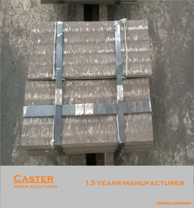 SGS Approved 8+4 Chromium Carbide Overlay Plate Supplier pictures & photos