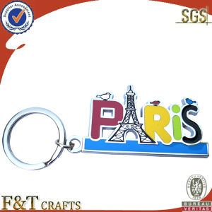Wholesale Custom Keychain pictures & photos