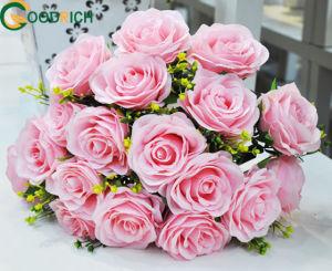 Cheap 18 Heads Wedding Bouquet pictures & photos