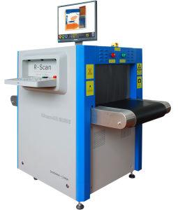 Rscan-Hr 5030c Multi-Energy X-ray Security Scanner