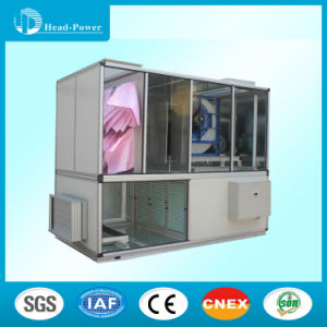 Central Air Conditioning Air Cooled Cleaning Air Conditioner for Hospital Operating Room Clean Room pictures & photos
