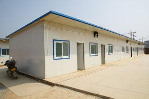 Single Storey Prefabricated Office (M35)