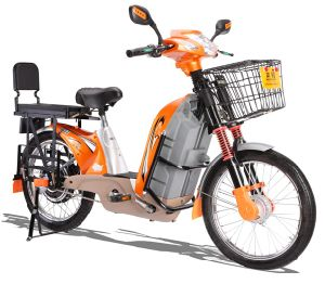 Electric Bike (BL-JZW)