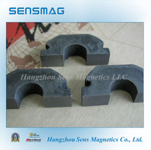 Sintered and Cast AlNiCo Magnet for Pickup, Speaker, DC Motor pictures & photos